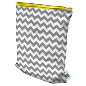 planet wise grey chevron
